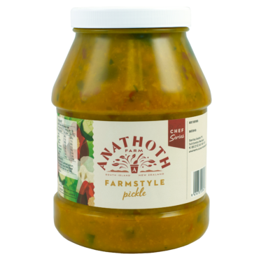 Anathoth Farm Chef Series Farmstyle Pickle 2.55kg