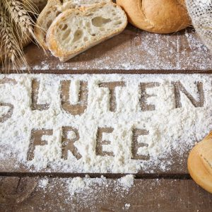 BLOG may contain gluten