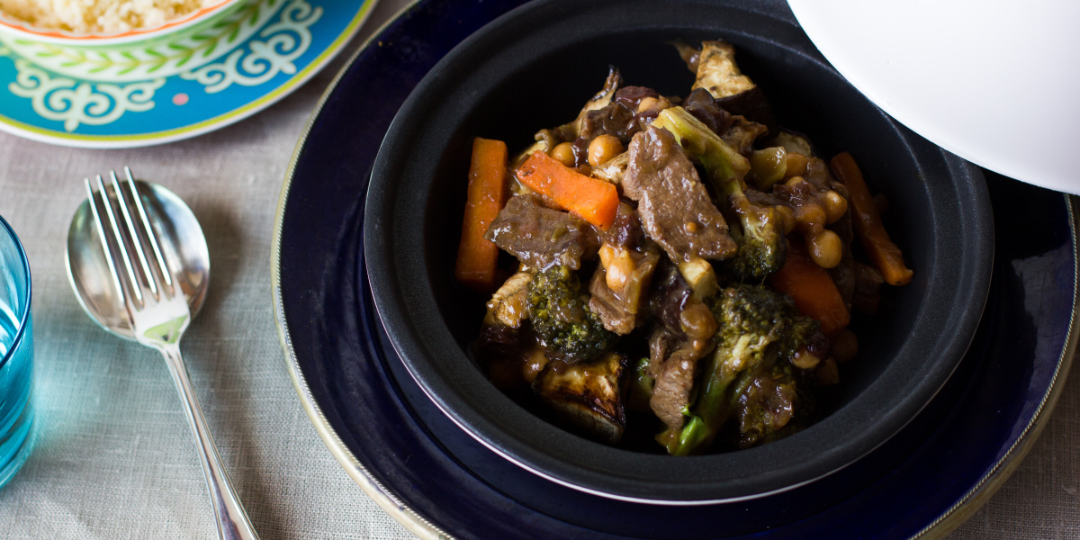 quick moroccan lamb stew