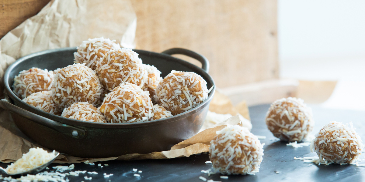 sweet chilli salted caramel truffles